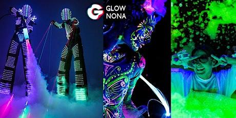 Glow Nona - Lake Nona Social tickets