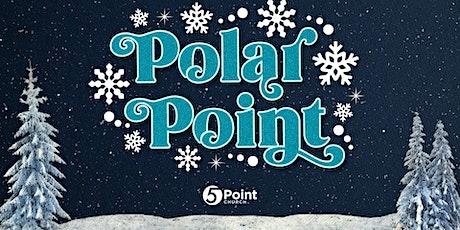 Polar Point tickets