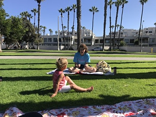 Adventure Storytime with Curated Care & Fit4Mom West Hollywood tickets