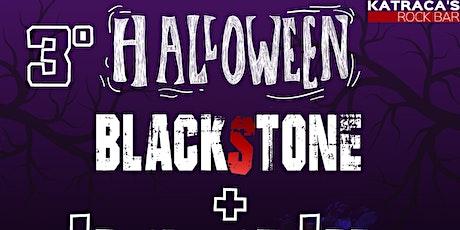 3º Halloween Katraca's Rock Bar ingressos