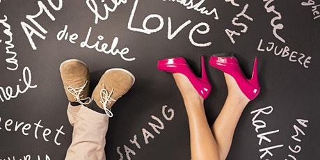 UK Style Speed Date in Dallas  | Singles Event | Saturday Night tickets