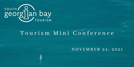 Tourism Mini Conference tickets