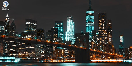 2022 Startup Leadership Program NYC Info Session #3 tickets