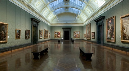 Art documentary: The National Gallery. 2014 tickets