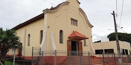 Missa, Sáb 23/10 - 19h - Capela Espírito Santo ingressos
