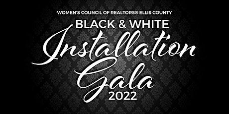 Women's Council of Realtors Ellis County Leadership Installation 2022 tickets