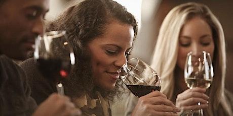 Toast! Wine Tasting Class | 12.4 tickets