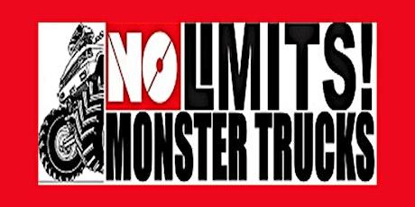 2022 No Limits Monster Trucks tickets