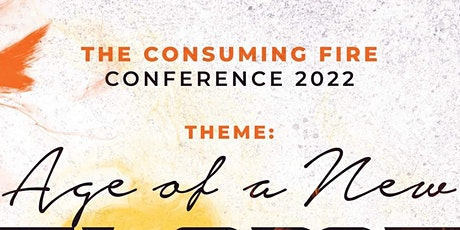 CONSUMING FIRE KICK-OFF WORSHIP SERVICE tickets