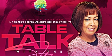 Table Talk with the Sisters (FREE) tickets