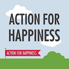 Action for Happiness Course logo