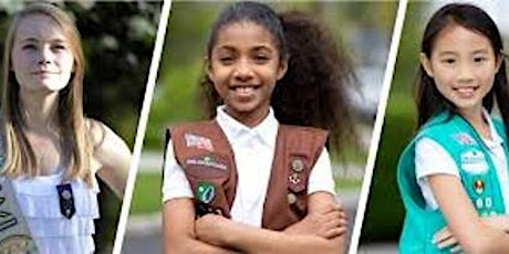 Eureka, CA| Try Out Girl Scouts Campfire tickets