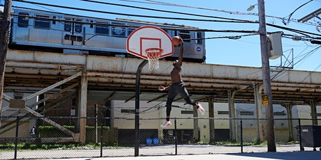 NBA 2K Tournament With Anthony Hamilton Jr - Willson Heritage Store tickets