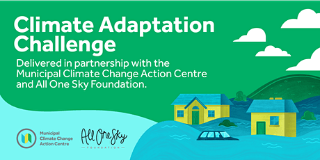 Climate Adaptation Challenge Information Session tickets