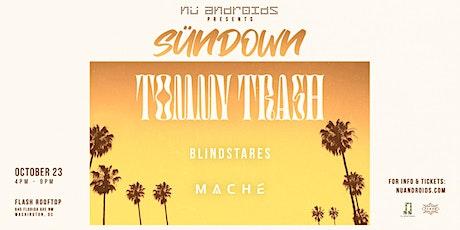 Nü Androids Presents SünDown: Tommy Trash tickets