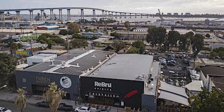 Beer Week Kickoff Event - San Diego tickets