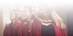 4th Annual Sacred Music Concert—Solis Camerata:...