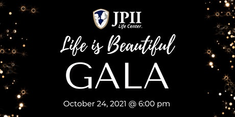 Life is Beautiful Gala - A Pro-Life Event tickets