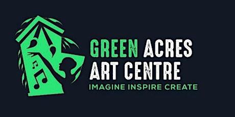 Green Acres Art Centre Teulon  Babysitter Course tickets