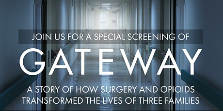Gateway Screening & Townhall tickets