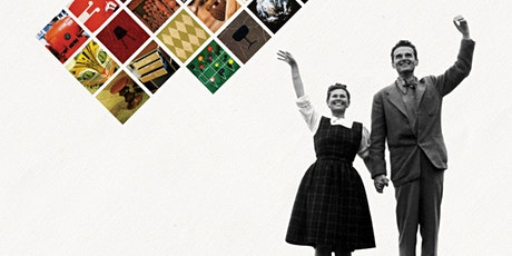 Art documentary: Eames: The Architect and The Painter. 2011 tickets