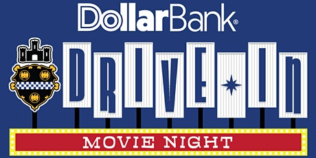 Dollar Bank Drive-In Movie Night: Harry Potter & the Sorcerer's Stone tickets