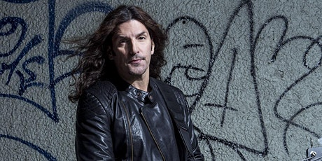 A Special Evening with Frank Bello(Anthrax) tickets