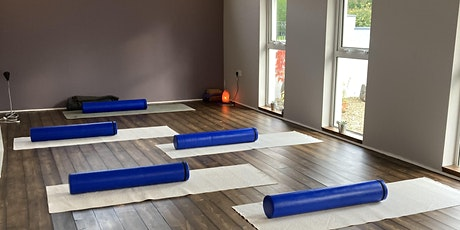 Foam Rolling and Deep Relaxation Workshop tickets