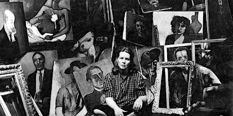 Art documentary: Alice Neel. 2007 tickets