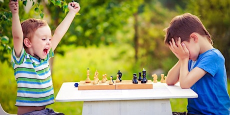 ONLINE  Friendly Competitions for Kids: Social Skills for Wins and Losses tickets