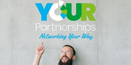 Amazing Your Partnerships Monthly Meeting - All welcome from all networks tickets