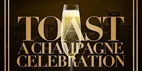 TOAST: A Champagne Celebration tickets