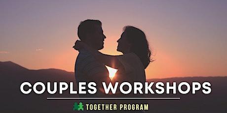 Saturday Morning Workshop - starting November 13th tickets
