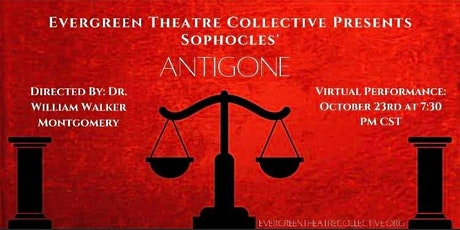 ETC Presents Antigone tickets