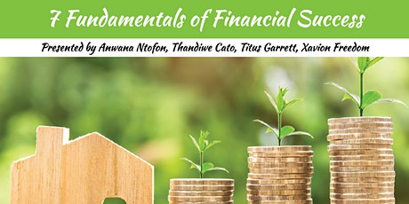Financial Finesse: 7 Fundamentals of Financial Success tickets