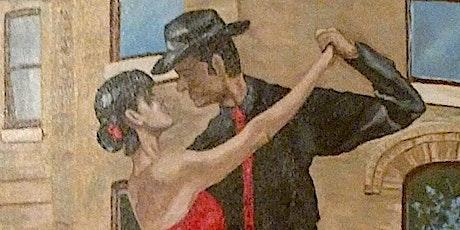 Guelph Social Dance tickets
