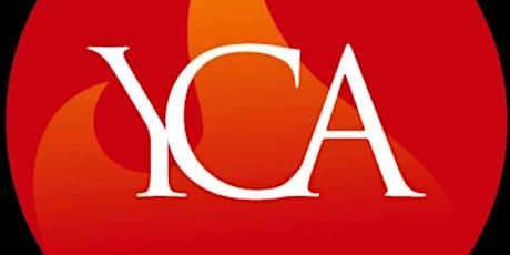 YCA Sunday Service tickets