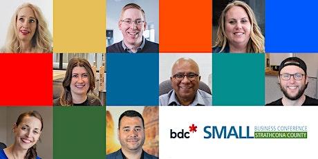 2021 Small Business Week Virtual Conference biljetter