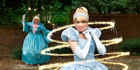 Aiken Princess Party tickets