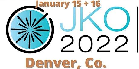 January Kick Off 2022 tickets