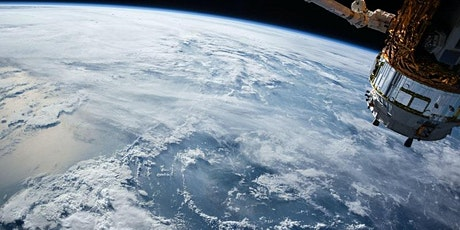 Ecosystems for the Future: Harnessing space technology for sustainable land tickets