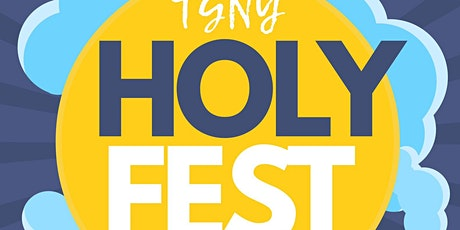 TG NYC Holy Fest tickets