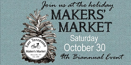 Holiday Makers Market tickets
