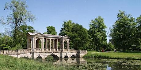 Georgian Gardens tickets