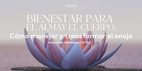 Bienestar para el alma y el cuerpo  |  29.Oct.21 12PM | Buenos Aires entradas