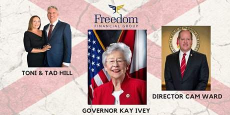Shepherds Fold Luncheon:  Featuring Governor Kay Ivey tickets
