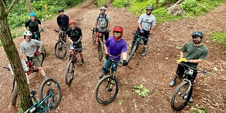 AMBC Fall Festival Guided Rides with Knoxville Outdoor Tours tickets
