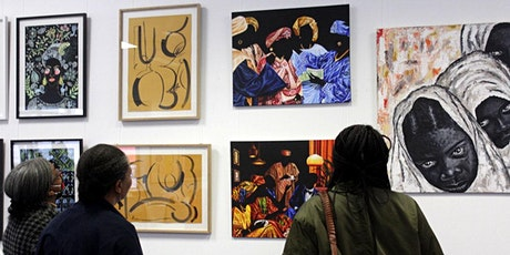 The Art of Curating the Black Subject tickets