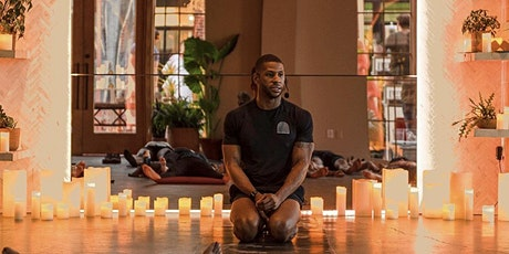 Bishop Nights Complimentary Yoga at Jungle Dallas tickets