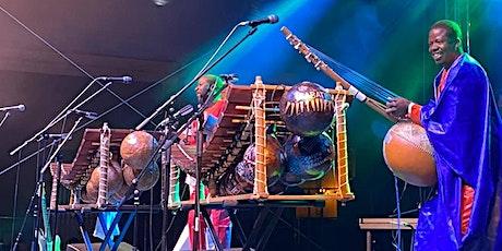 ISSAMBA SHOWCASE - featuring MAMADOU DIABATÉ  & MERLIN NYAKAM tickets